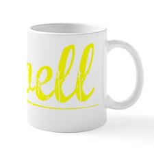 Noell, Yellow Mug