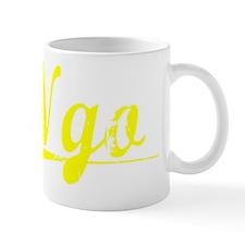 Ngo, Yellow Mug