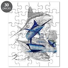 Offshore Puzzle