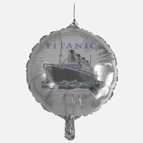 tg914x14 Balloon