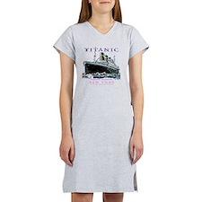 tg914x14 Women's Nightshirt