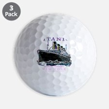 tg914x14 Golf Ball