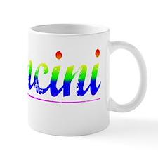 Mancini, Rainbow, Mug