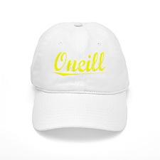 Oneill, Yellow Baseball Cap