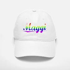 Maggi, Rainbow, Baseball Baseball Cap