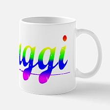 Maggi, Rainbow, Mug
