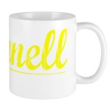 Oconnell, Yellow Mug