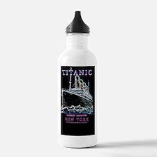R-Journal Water Bottle