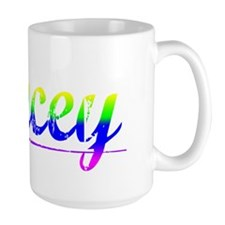 Macey, Rainbow, Mug