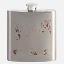 when the zombies attack im so tripping you Flask