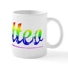 Matteo, Rainbow, Mug