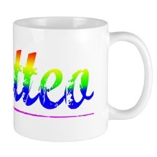 Matteo, Rainbow, Small Mug