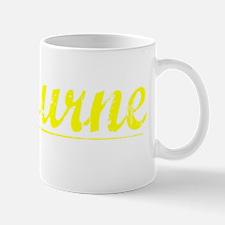 Osbourne, Yellow Mug