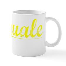 Pasquale, Yellow Mug