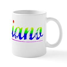 Mariano, Rainbow, Mug
