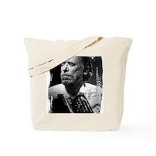 Buke Tote Bag