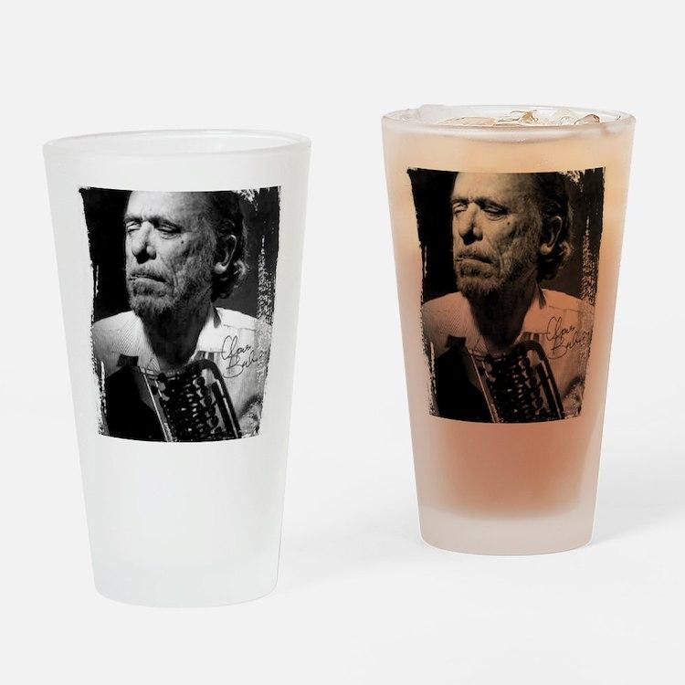 Buke Drinking Glass