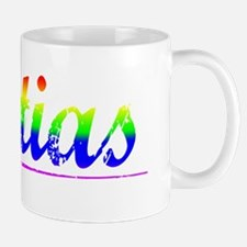 Matias, Rainbow, Mug