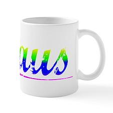 Maus, Rainbow, Mug