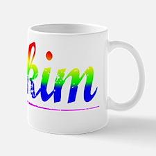 Mckim, Rainbow, Mug