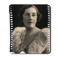Agatha Cristie Mousepad