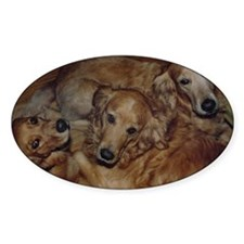 Dog Rug Decal