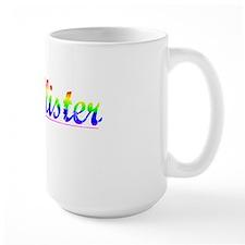 Mcallister, Rainbow, Mug