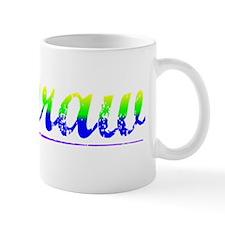 Mcgraw, Rainbow, Mug