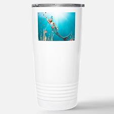 lm1_clutch_bag_front_ Travel Mug