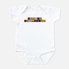 Future Biologist Infant Bodysuit