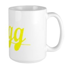 Pigg, Yellow Mug