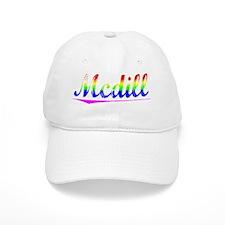 Mcdill, Rainbow, Baseball Cap