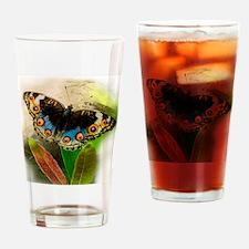 Little Butterfly Drinking Glass