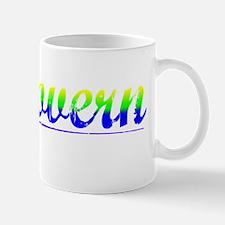 Mcgovern, Rainbow, Mug