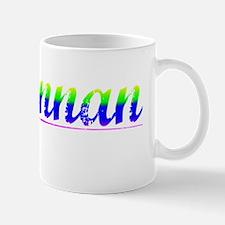 Mclennan, Rainbow, Mug