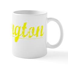 Pilkington, Yellow Mug