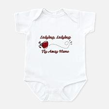 Ladybug, Ladybug Fly Away Home Infant Bodysuit