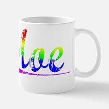 Moe, Rainbow, Mug