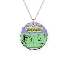 Max and Beyond U.S. Army Ant Necklace