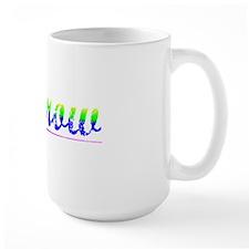 Morrow, Rainbow, Mug