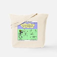 Max and Beyond U.S.... Tote Bag