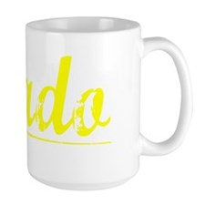 Prado, Yellow Mug