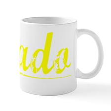 Prado, Yellow Mug