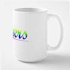 Moyers, Rainbow, Mug