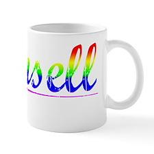 Munsell, Rainbow, Mug