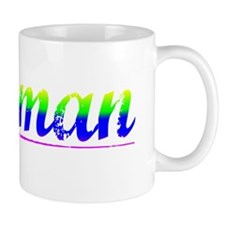 Morman, Rainbow, Mug