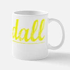 Randall, Yellow Mug