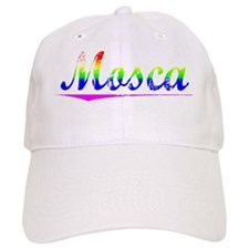 Mosca, Rainbow, Baseball Cap