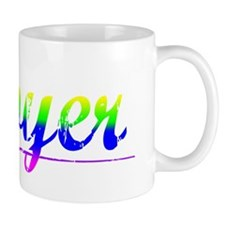 Moyer, Rainbow, Mug