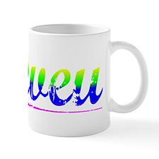 Neveu, Rainbow, Mug